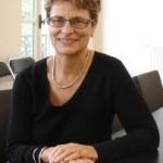 Sylvie FRANCHET D'ESPEREY, présidente de l'Institut protestant de théologie